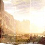 Room divider Deep Valley