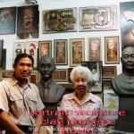 portrait-sculpture-clay-process-studio-art-exhibition