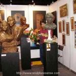 Santi bronze collection