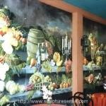 cornucopia-mural