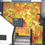 entrance-mural-coffee-and-beer