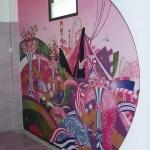 road-ahead-mural-painting