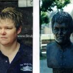 Portrait Sculpture Artists