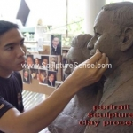 Portrait Sculpture Artists