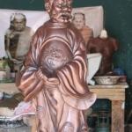 Sculpture Commission