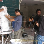 Sculptors Thailand