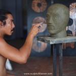 artist sculpture