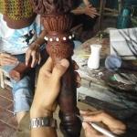 sculpture study